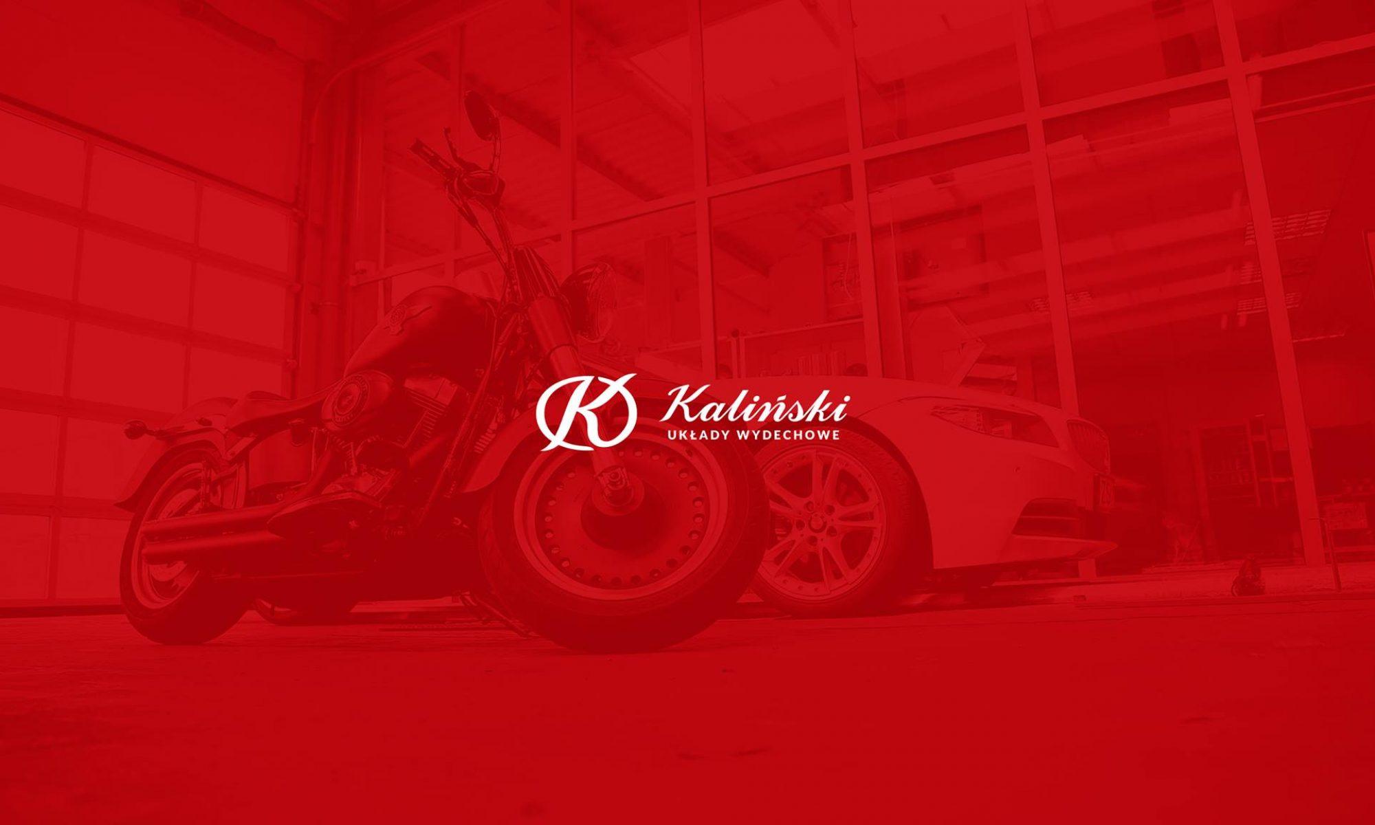 Kaliński - blog