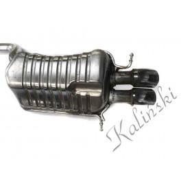 tłumik końcowy Mercedes CLK 240 / 320 - W209 - A2034903121 / A2034910401