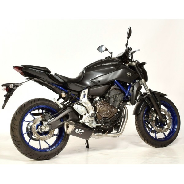 t umik t umiki spark yamaha mt 07 mt07 sklep kali ski. Black Bedroom Furniture Sets. Home Design Ideas