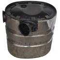 Katalizator SCR Euro 5 VOLVO FH, FM / RENAULT Premium, Magnum, Kerax - 20579346 20579349 20726326 7420899868