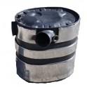 Katalizator SCR Euro 5 VOLVO FH, FM / RENAULT Premium, Magnum, Kerax - 20920708 20920622 20920731