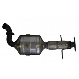 Katalizator Ford - 06-03-0416K, 3M51-5F297-MC