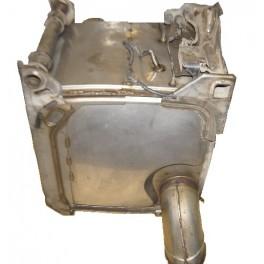 Katalizator K6915 SCR Euro 5 , A0024902514 , 002.490.2514