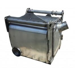 Katalizator K6914 SCR Euro 5, Dinex 51384 A0004908514 , 000.490.8514