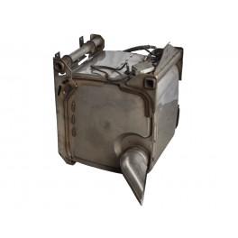 Katalizator K6908 SCR Euro 4 , Dinex 51340 , 004.490.0014