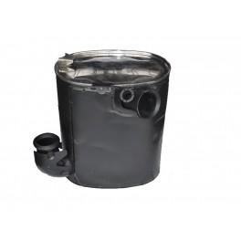 Katalizator SCR K7502 Euro 5 , DXi 7 , FE , B7
