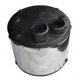 Katalizator SCR K6101 Euro 5 , 5 - czujników , Dinex 21441 , 1747245 ,  1827547 , 1669321
