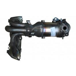 Katalizator Toyota Camry / RAV4 / Lexus NX300H  - 2.5 Hybrid 2ARFXE / 25051-36120