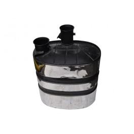 Katalizator SCR Euro 4/5 VOLVO B9 / B12 - Dinex 80392 , 20703415