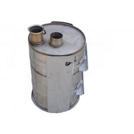 Katalizator SCR K6107 DAF Cummins Euro 5, 300731-A, AENB 760