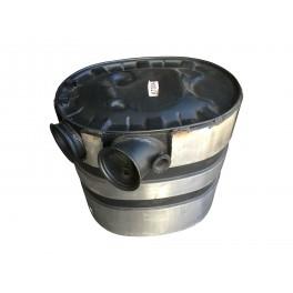 Katalizator SCR Euro 5 VOLVO FH / FM RENAULT Premium , Magnum , Kerax DXi 11 13 Nr OE: 20920707