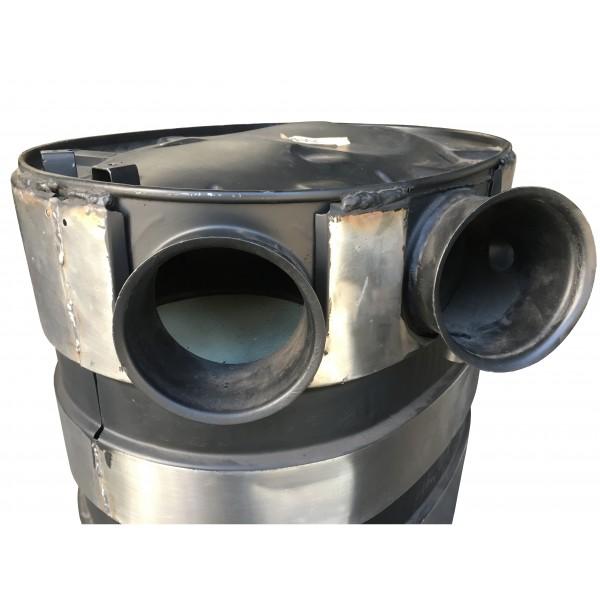 Katalizator SCR Euro 5 VOLVO FH / FM RENAULT Premium, Magnum, Kerax
