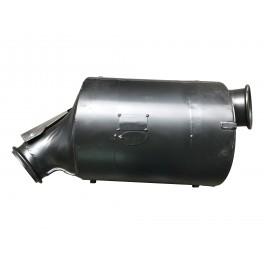 Katalizator SCR K6101 DAF XF95, XF105, CF85 Euro 5 , 5 - czujników 1790080 C8005546 20100526 23985