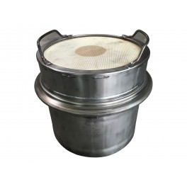 Filtr cząstek stałych DPF VOLVO FL euro 6