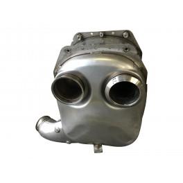 Katalizator EURO 6 DAF XF 106