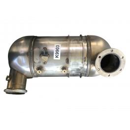 Katalizator K9903 SCR Euro 5 DEUTZ