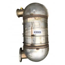 Katalizator VOLVO 019600
