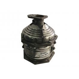 Filtr cząstek stałych DPF ISUZU - 898032908 370914