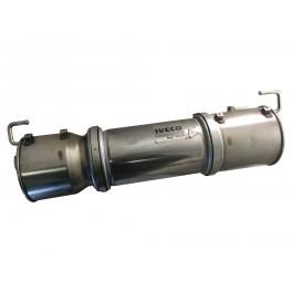 Filtr cząstek stałych DPF IVECO - 504356642