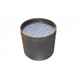 Filtr cząstek stałych DPF Euro 6 MERCEDES Actros - 001.490.4892 A0014904892