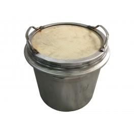 Filtr cząstek stałych DPF Euro 6 VOLVO FH, RENAULT Premium - 21775801 , 7421570847