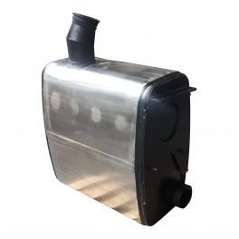 Katalizator SCR K6818 MAN TGS Euro 6 - 81151036122 81151036128