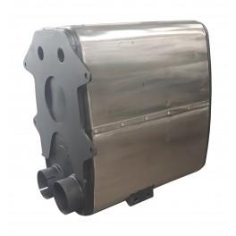 Katalizator SCR K6818 MAN TGS Euro 4 - 81.15101.0398 , 81151010398
