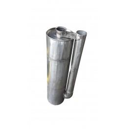 Katalizator Euro 6 DAF XF 106 - 1933421