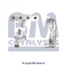 Filtr cząstek stałych FAP C4 / 307 - 2.0 HDi - 1731AN