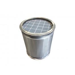 Filtr cząstek stałych DPF DAF LF Euro 6 - 1997433