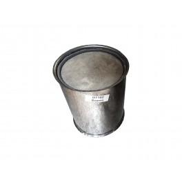 Filtr cząstek stałych DPF SCANIA Euro 6
