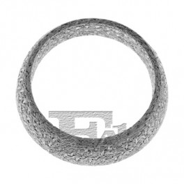 Pierścień uszczelniający. 45,5 x 59,0 x 13,5 - 121-949 F1