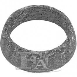 Pierścień uszczelniający. 58,0 x 74,0 x 18,0 - 121-959 F1