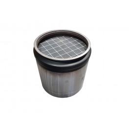 Filtr cząstek stałych DPF MERCEDES Atego Euro 6 - A0004906192 0004906192