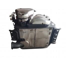 Katalizator SCR RENAULT Seria D Euro 6 - 21750116