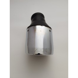 Końcówki układu wydechowego Lorinser - komplet - MERCEDES W 163 / ML - 490016340