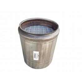 Filtr cząstek stałych DPF Euro 6 MERCEDES Actros - A 001 490 4892 , A 001 490 4892 82