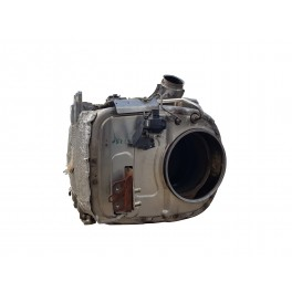 Katalizator Euro 5 DAF LF 55 - 30077-A 1700285 1703631 1703480