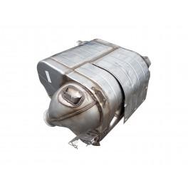 Katalizator Euro 6 MERCEDES Actros - A0124905612 0124905612