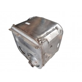 Katalizator K6807 Euro 6 , MAN TGX - 81151036115 81151036125