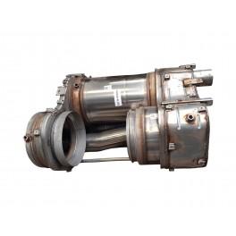 Katalizator Euro 6 MERCEDES Atego - A0114906112 0114906112
