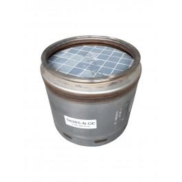 Filtr cząstek stałych DPF MERCEDES Atego Mp4 Euro 6 - A0004906592 A0014903792 A000490659282 A001490379282