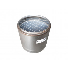 Filtr cząstek stałych DPF MERCEDES Actros Euro 6 - A0014905492 A0014908392 0014905492 0014908392 A001490839280 001490839280