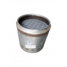 Filtr cząstek stałych DPF MERCEDES ATEGO MP4 Euro 6 - A0014906392 0014906392 A0014907492 0014907492