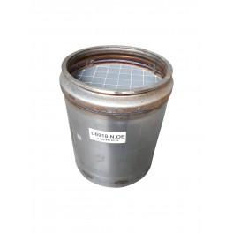 Filtr cząstek stałych DPF MERCEDES Atego Euro 6 - A0004906392 0004906392