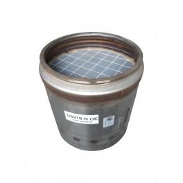 Filtr cząstek stałych DPF MERCEDES Atego Euro 6 - A0014900592 0014900592