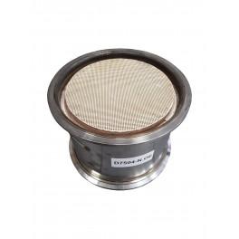 Filtr cząstek stałych DPF VOLVO EC140D, ECR145D, L45G, L50G - 21695833 VOE21695833