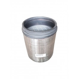 Filtr cząstek stałych DPF MERCEDES Atego Euro 6 - A0004906292 0004906292